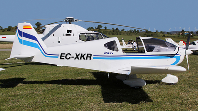 EC-XKR - Direct Fly Alto - Private