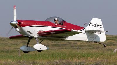 C-GPIO - Rihn DR-107 One Design - Private