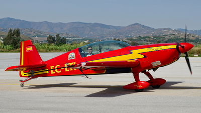 EC-LTI - Extra 300 - Private
