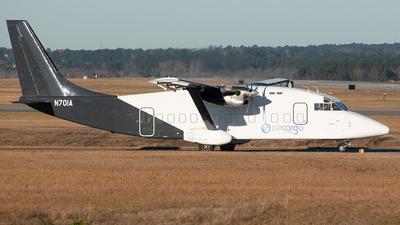 N701A - Short 360-200 - Air Cargo Carriers