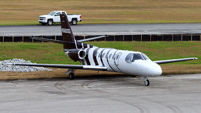 N560GG - Cessna 560 Citation V - Private
