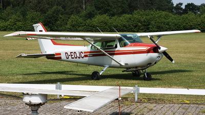 D-EOJC - Cessna 172P Skyhawk II - Private