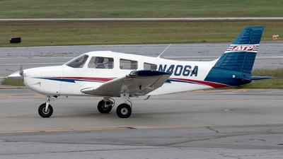 N406A - Piper PA-28-181 Archer DX - ATP Flight School