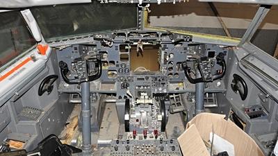 N858WL - Boeing 737-406 - Untitled