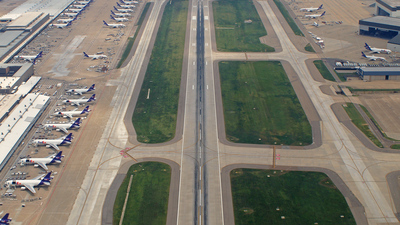 KMEM - Airport - Airport Overview