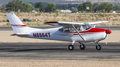 N8864T - Cessna 182C Skylane - Private