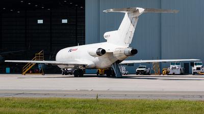 N281FL - Boeing 727-281(Adv)(F) - IFL Group