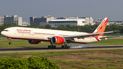 VT-ALS - Boeing 777-337ER - Air India