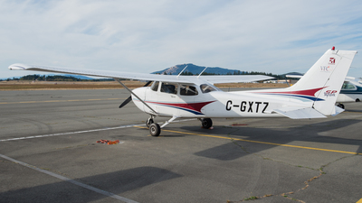 A picture of CGXTZ - Cessna 172S Skyhawk SP - [172S9723] - © Sir Hofma