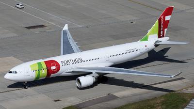 CS-TOI - Airbus A330-223 - TAP Air Portugal