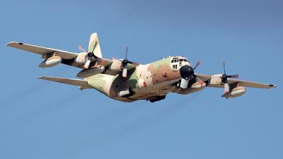 435 - Lockheed C-130H Karnaf - Israel - Air Force
