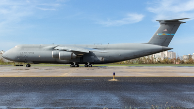 86-0020 - Lockheed C-5M Super Galaxy - United States - US Air Force (USAF)