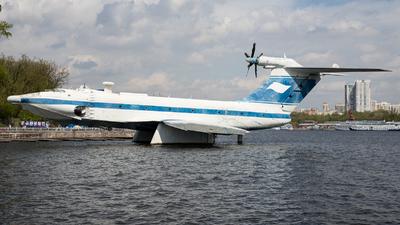 26 - Alekseyev A-90 Orlyonok - Russia - Navy
