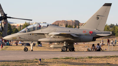 MM55223 - Alenia Aermacchi M-346 Master - Italy - Air Force