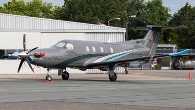 HB-FWI - Pilatus PC-12/47E - Private