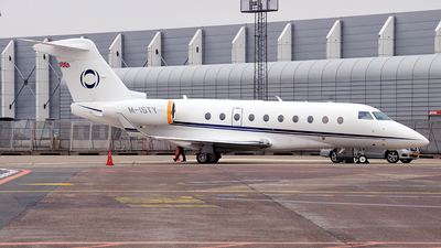 M-ISTY - Gulfstream G280 - Private
