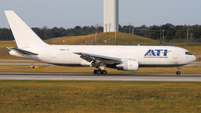 N763CX - Boeing 767-232(BDSF) - Air Transport International (ATI)