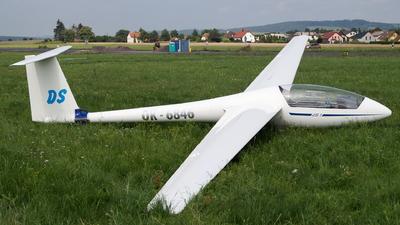 OK-6846 - Rolladen-Schneider LS-3 - Private