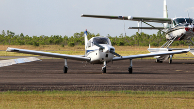 N6993R - Beechcraft A19 Musketeer Sport - Private