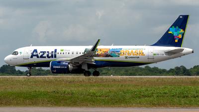 PR-YSE - Airbus A320-251N - Azul Linhas Aéreas Brasileiras