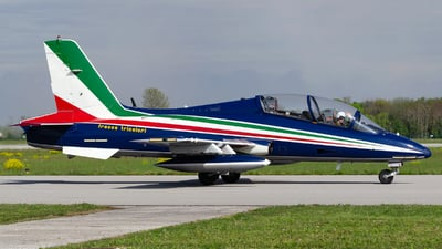 MM54505 - Aermacchi MB-339PAN - Italy - Air Force