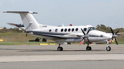 VH-ZXM - Beechcraft 200 Super King Air - Formula Aviation