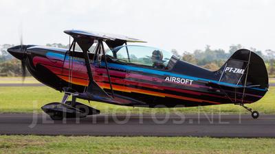 PT-ZML - Christen Eagle II - Private