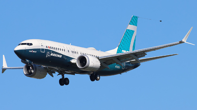A picture of N7201S - Boeing 737 MAX 7 - Boeing - © Luft Spotter