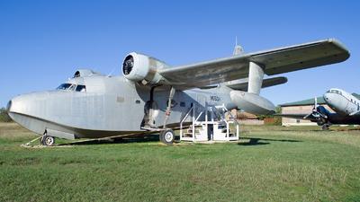 N55GH - Grumman HU-16C Albatross - Private