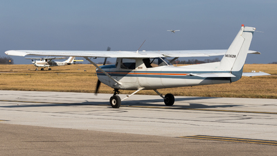 N6562M - Cessna 152 - First Flight Aviation