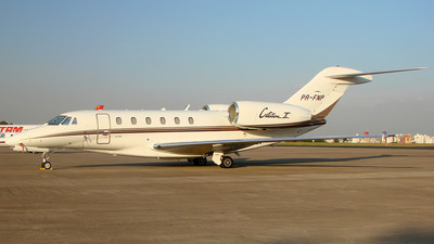 PR-FNP - Cessna 750 Citation X - Private