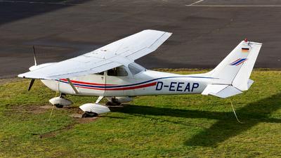 A picture of DEEAP - Cessna FR172F Rocket - [0067] - © Julian Azeroth