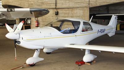 F-PDAP - Dyn'Aéro MCR-4S - Private