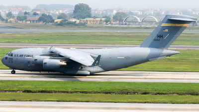 05-5150 - Boeing C-17A Globemaster III - United States - US Air Force (USAF)