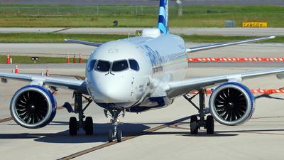 N3044J - Airbus A220-371 - jetBlue Airways