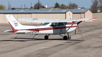 N5513N - Cessna T182T Turbo Skylane - United States - US Air Force Civil Air Patrol