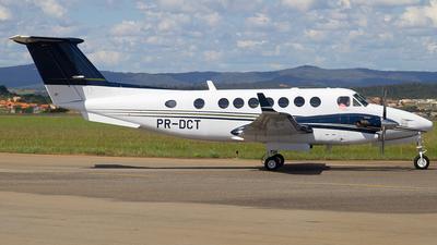 A picture of PRDCT - Beech B300 Super King Air 350 - [FL579] - © Lucas Gabardo