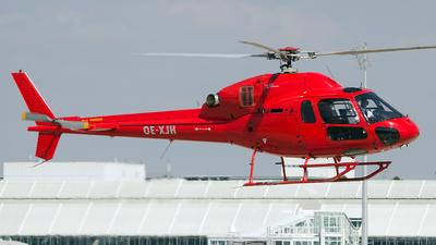 OE-XJH - Aérospatiale AS 355N Ecureuil 2 - Knaus Helicopter