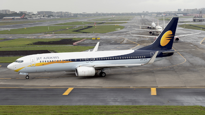 A picture of VTJFY - Boeing 73785R - [42804] - © Arjun Sarup