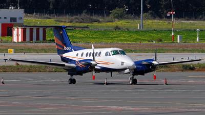 EC-GHZ - Beechcraft B200 Super King Air - Urgemer Canarias