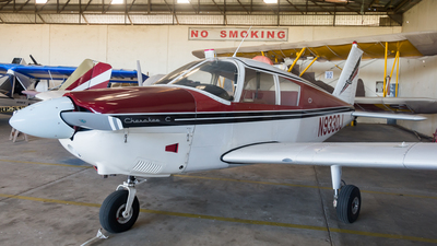 N9330J - Piper PA-28-180 Archer - Private