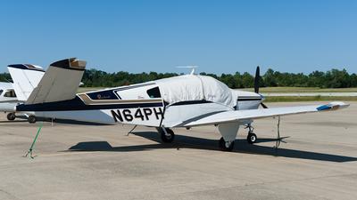 N64PH - Beechcraft S35 Bonanza - Private