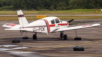 OH-PCK - Piper PA-28-140 Cherokee B - Private