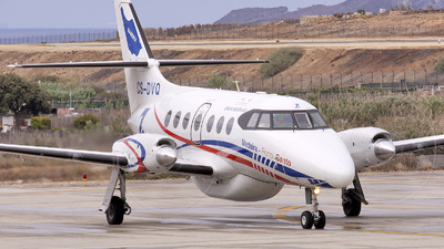 CS-DVQ - British Aerospace Jetstream 32 - AeroVIP