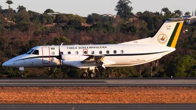 FAB2017 - Embraer C-97 Brasilia - Brazil - Air Force