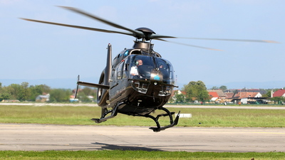 A picture of OKDSA - Airbus Helicopters H135 - [0083] - © Honza Dasek