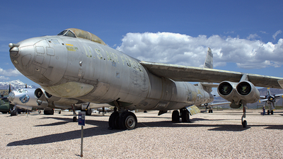 51-2360 - Boeing WB-47E Stratojet - United States - US Air Force (USAF)