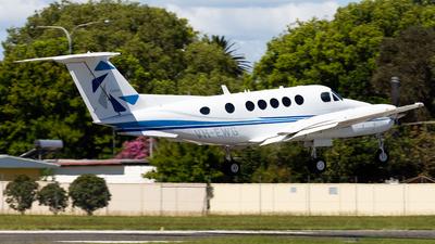 VH-EWG - Beechcraft B200 Super King Air - Private