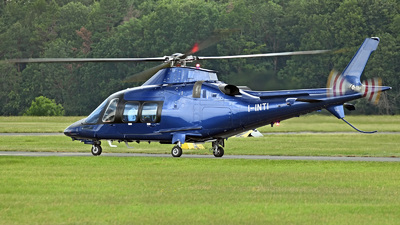 I-INTI - Agusta-Westland AW-109SP GrandNew - Private