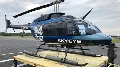 A picture of N38BZ - Bell 206L4 LongRanger - [52128] - © PaulB44